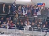 Мы в прямом эфире на матче Торпедо - Локомотив, 14 сентября 2012 г.