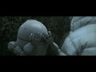 Блинки. Плохой робот (фильм про мерзкого потребительского мальчика)