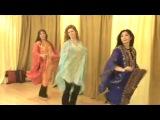 Арабский танец живота от Мухамеда Шахина [video-dance.ru] №1