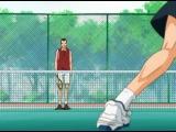 The Prince of Tennis / Принц тенниса 4 сезон 96 серия